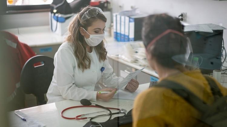 Ezekre a szakmákra a legveszélyesebb a koronavírus!