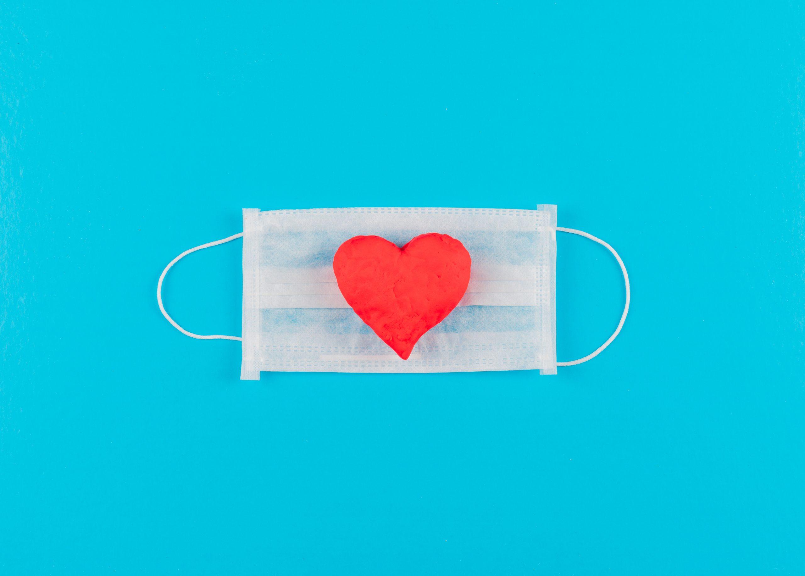 5 tanács szívbetegeknek a koronavírus-járvány idejére