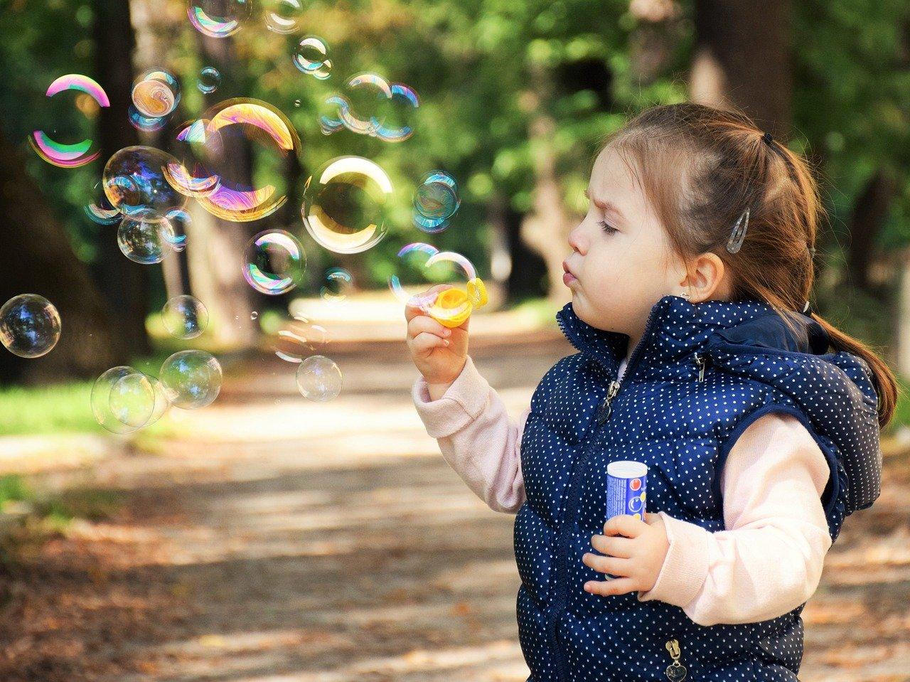 Csak egészséges gyermekből lehet egészséges felnőtt