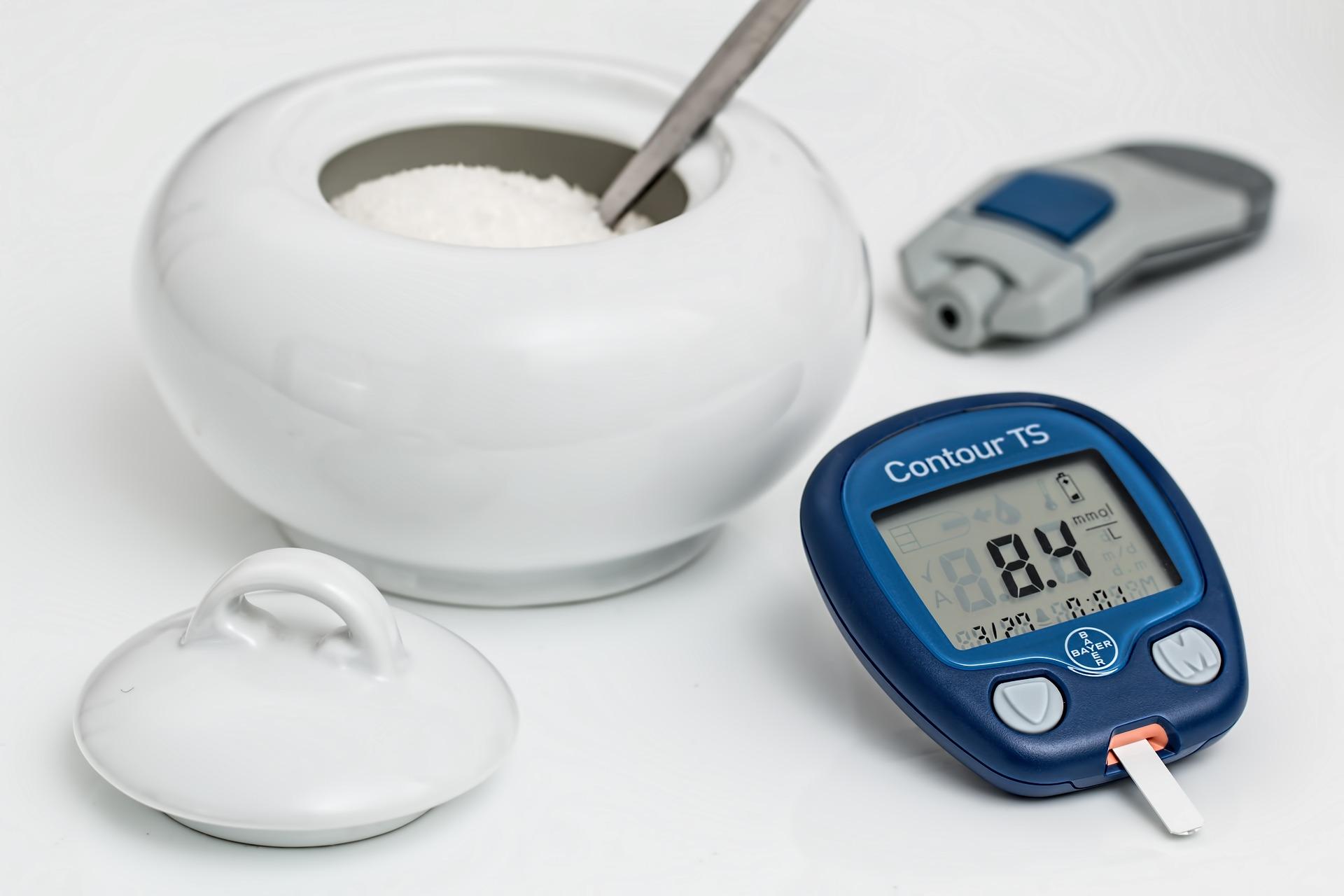 Diabétesz és szívbetegség