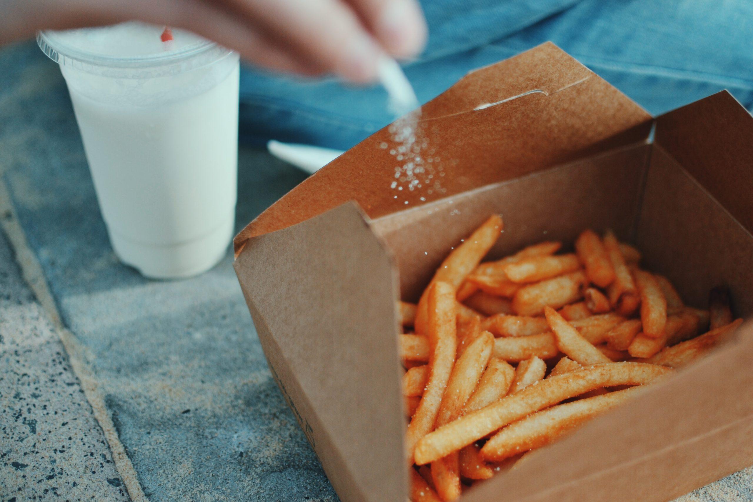 A sófogyasztás és a szívbetegségek