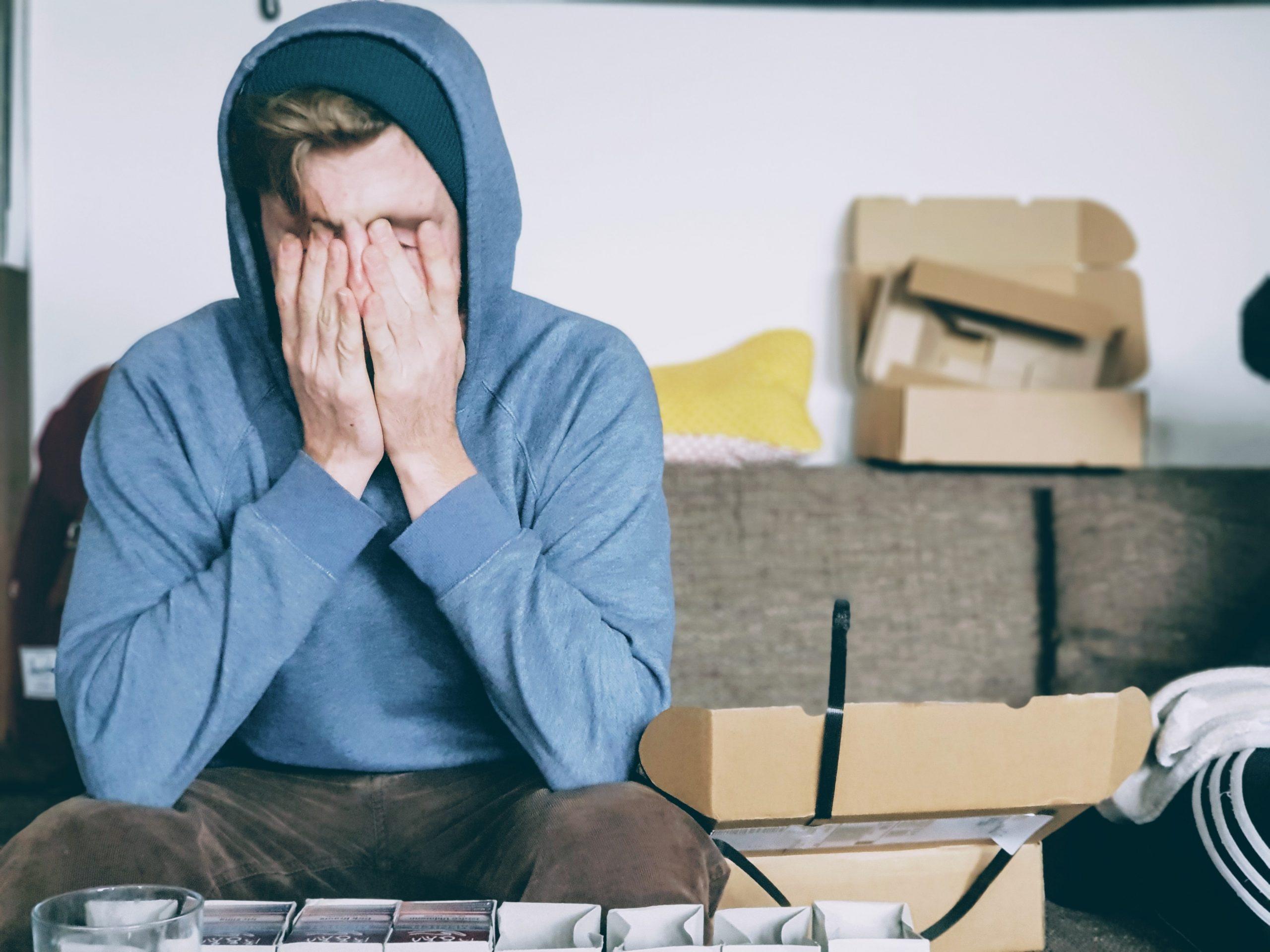 Mellkasi fájdalom: stressz vagy szívbetegség?