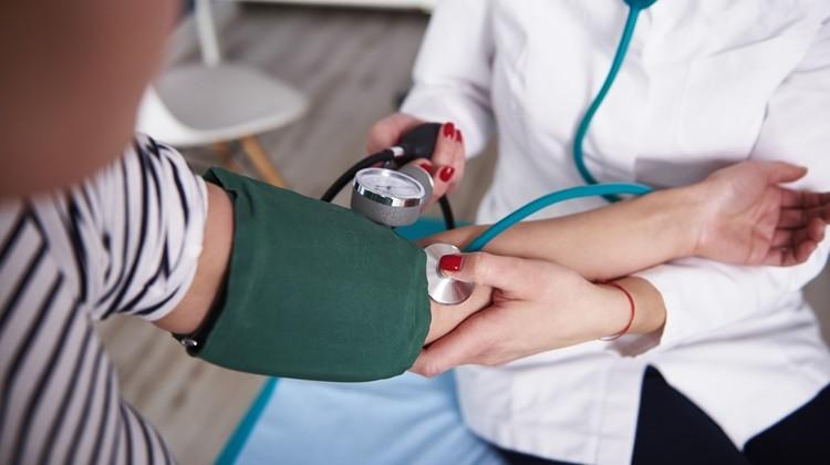 A magas vérnyomást így előzhetjük meg