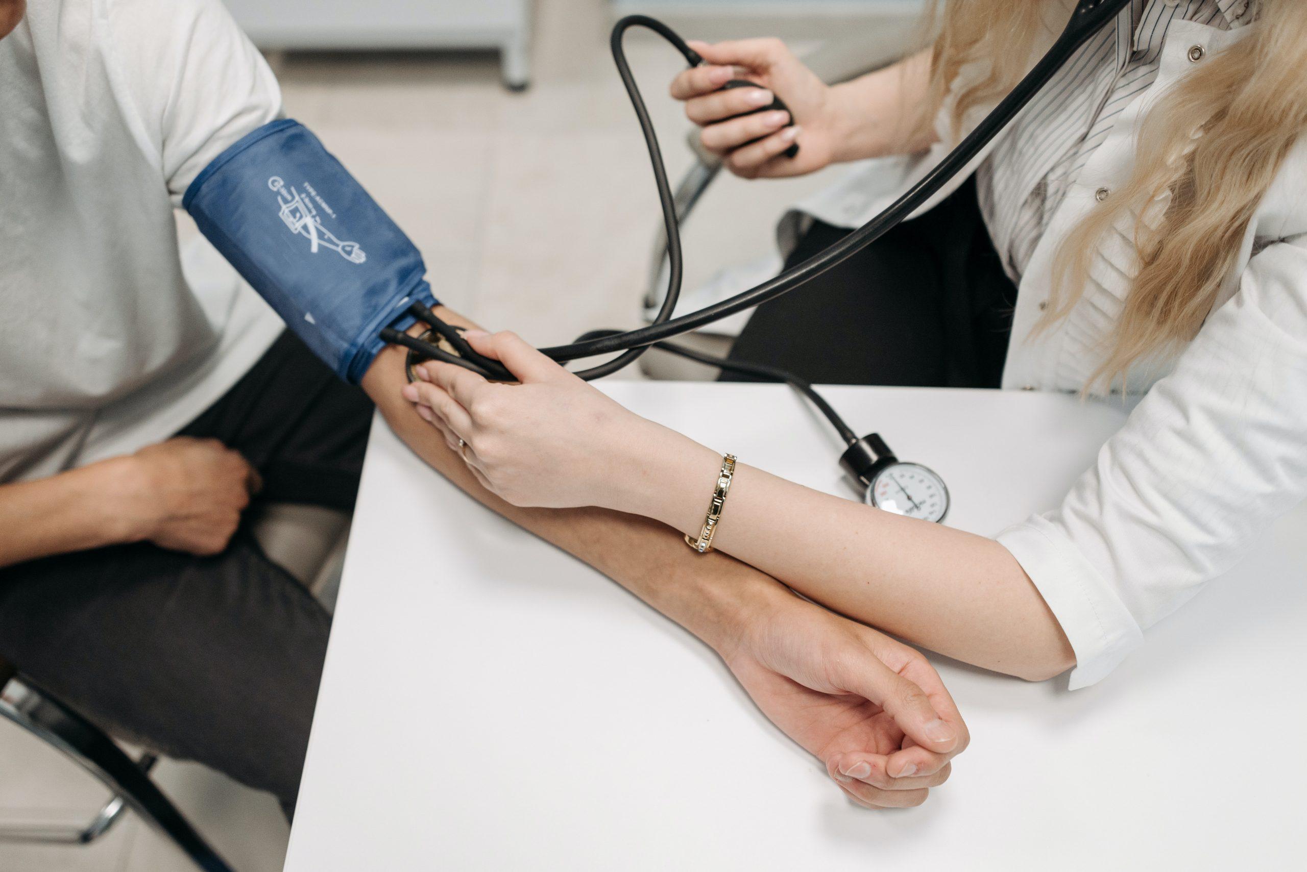 Vérnyomáscsökkentő módszerek – Amit Ön is megtehet