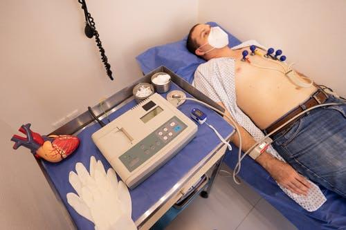 Brugada-szindróma – Hirtelen szívhalálhoz vezethet